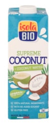 Isola Bio Coconut Water