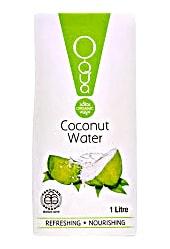 Oqua Coconut Water