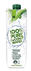 Woolworths Coconut Water